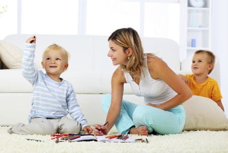 Santa Clarita Carpet and Rug Cleaning in Santa Clarita